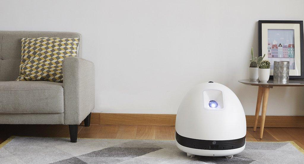 Resultado de imagen de robot keecker